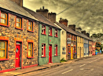 Dingle, Irland von Christoph Stempel
