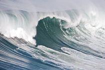 Ocean wave by nilaya