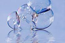 Water bubbles by nilaya