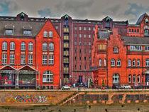 Hamburg, Speicherstadt von Christoph Stempel
