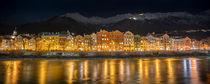 Innsbruck Mariahilf 13 by Rolf Sauren