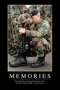 Memories Motivational Poster von Stocktrek Images