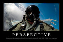 Perspective Motivational Poster von Stocktrek Images