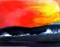 Rannoch Moor von Bill Covington