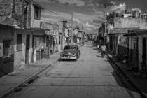 Cuba Streetshot by Leo Walter