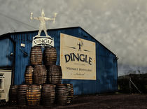 Dingle Distillery by Christoph Stempel