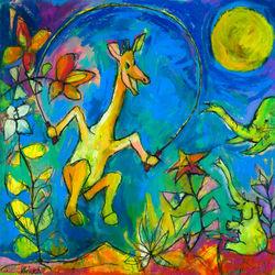 Girafe-jumpingrobe-suzanne-ulrikka-2016