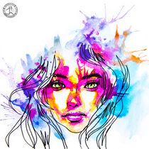 Feelings 03 von dermillionenmaler