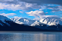 Turnagain Arm by Amber D Hathaway Photography