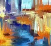 abstract von Gabriela Simut