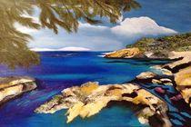 Paradise Cove by Bonnie Boerger