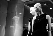 Mannequins by Frank Stettler