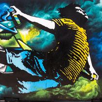 Graffiti Boy by Nadja Herrmann