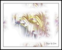 Digitaler Blumentraum 25 von bilddesign-by-gitta