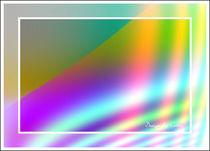 Farbige Linien von bilddesign-by-gitta