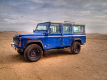 My Landy by Christoph Stempel