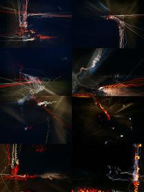 lichtercircus von herz +  hirn