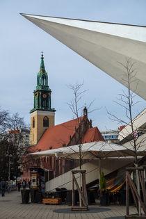 Berlin II von elbvue by elbvue
