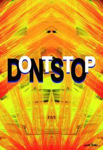 DontStop von Vincent J. Newman