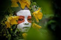 Suri Green by Miro May