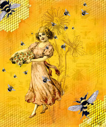 Honey Child von Sherri Leeder