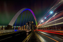 Clyde Arc by Sam Smith
