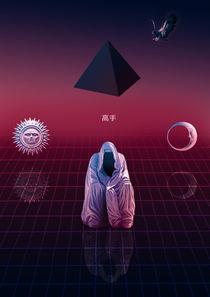 Master by Sasha Goncharov