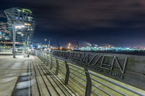 Hamburg HafenCity von Dennis Stracke