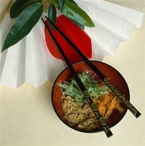 Japanisches Stillleben. von li-lu
