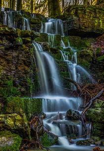 Wasserfall von spphotography