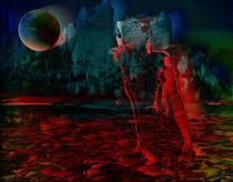 Fremder in der Nacht by alana