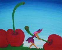 Cherry Fairy von Natalie Besser