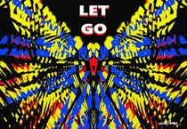 Let Go by Vincent J. Newman