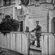 OldManTalking by Luciano Torraco