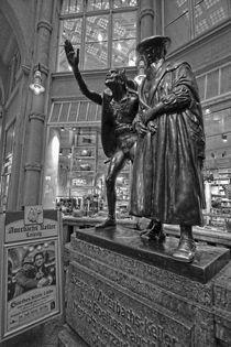 Leipzig, Auerbachs Keller by langefoto