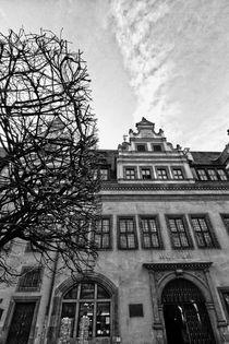 Leipzig, Altes Rathaus von langefoto