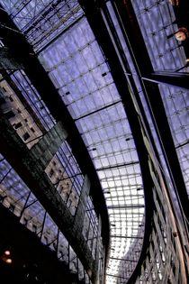 Leipzig, Passage im Petersbogen II by langefoto