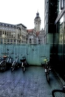 Leipzig, Neues Rathaus by langefoto