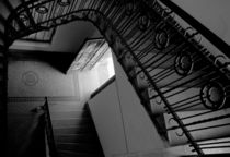 Stairs by Philip Shone