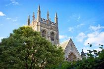 Oxford Chapel