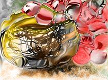 Obstkorb von Thuvos Virtuelles Atelier
