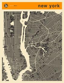New-york-8x10-mono-orange-af