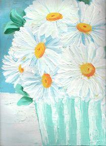 Daisies von chelseadaniele