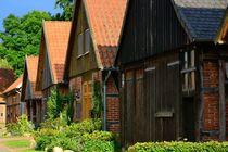 Historisches Scheunenviertel in Ahlden von gscheffbuch