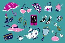 Accesorios Moda Mujer - Bolsos Zapatos y Complementos by nacasona
