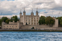 Tower of London I von elbvue by elbvue
