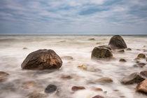 'Steine an der Küste der Ostsee' by Rico Ködder