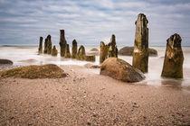 'An der Küste der Ostsee' by Rico Ködder
