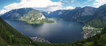 Hallstatt Panorama by Focal Fokus