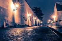 Straße zur Burg by Focal Fokus